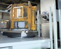 """""""Станэксим"""" изготовил специальный фрезерный станок для высокопроизводительной обработки корпусных деталей"""