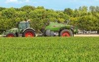 Гусеничные тракторы и опрыскиватели Challenger будут продаваться под брендом Fendt