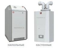 Преимущества и недостатки одно- и двухконтурных газовых систем