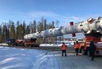 Новейшие технические решения по перевозке сверхтяжелых грузов на любые расстояния
