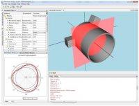 Программная система автоматизированного выбора режимов механической обработки тонкостенных деталей
