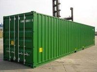Размеры грузовых контейнеров