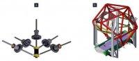 Высокоэффективные решения для обработки композитных материалов от компании METROM Mechatronische Maschinen