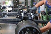 Крупный производитель создатель деталей конструкции грузовиков и прицепов по индивидуальному заказу