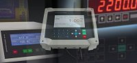Простые индикаторы: весовые терминалы, повышающие эффективность труда