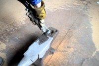 Преимущества пескоструйной обработки – современное решение