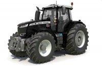 Новый концептуальный трактор MF NEXT от бренда Massey Ferguson®